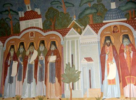 Manastirea Optina