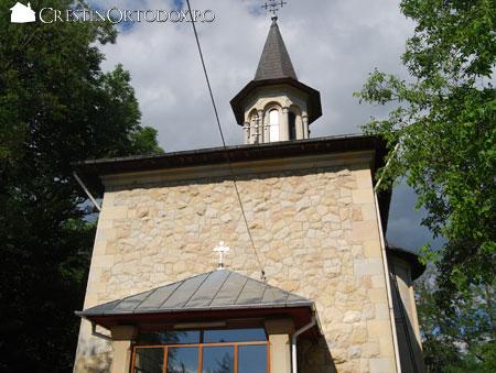 Biserica Miresei - Biserica Flamanda