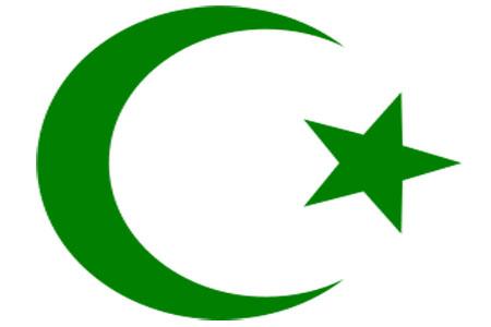 Semiluna din Islam