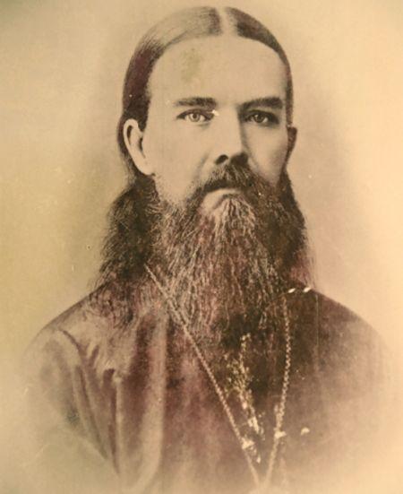 Image result for Sfântul Teofan Zăvorâtul