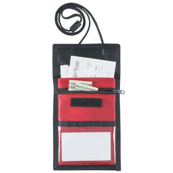 Branded Badge Holders & Neck Wallet Badge Holder