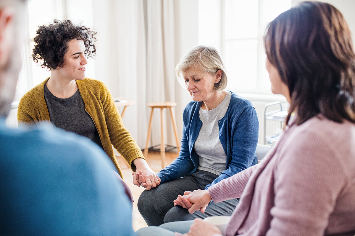 Substance Abuse Treatment In Or