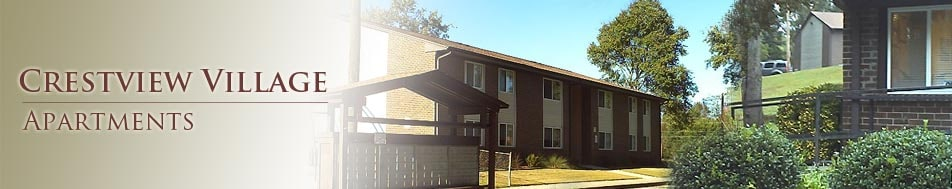 Crestview Village Apartments