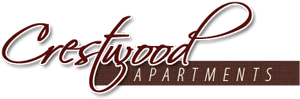 Crestwood Apartments Logo
