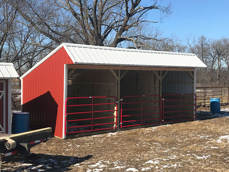 Horse Sheds For Sale  Portable Horse Barn  Prefab Horse