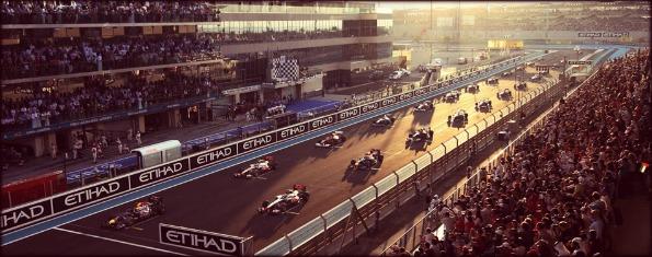 Formula 1 TripAdvisor