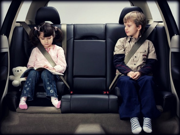 Child-Restraint-System