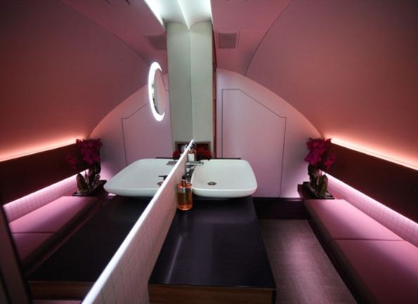 Qatar Airways luxury travelling 003