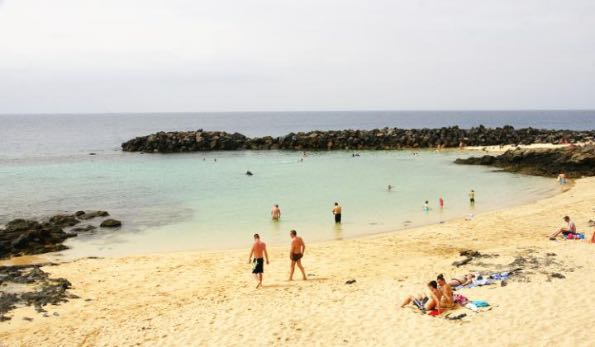 The 10 best destinations for Easter sun - 001