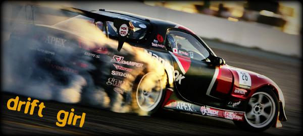 formula-drift
