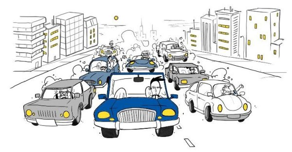 goodyear and LSE research for driving attitudes-1
