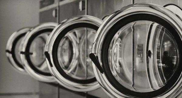 no more washing machines