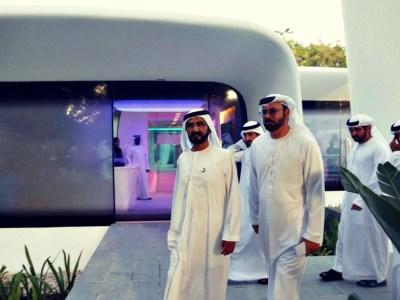 Στο Ντουμπάι εκτυπώνουν κι εμείς ακόμα χτίζουμε