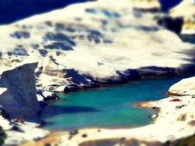 12 must παραλίες των Κυκλάδων