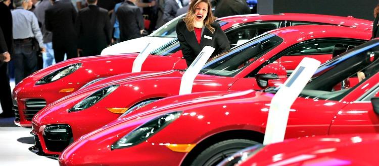 Γιατί το κόκκινο είναι το πιο ασφαλές χρώμα αυτοκινήτου
