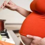 10 εντολές για τη διατροφή της εγκύου