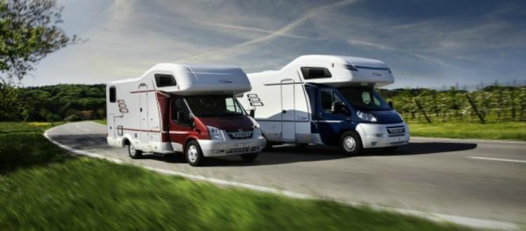 Διακοπές «on the road» η νέα μόδα