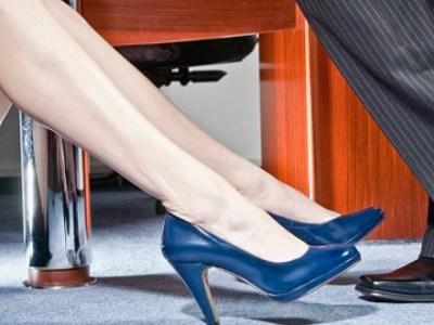 σεξ στο γραφείο