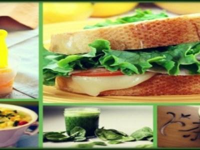 10 τροφές που καταπολεμούν τη γρίπη
