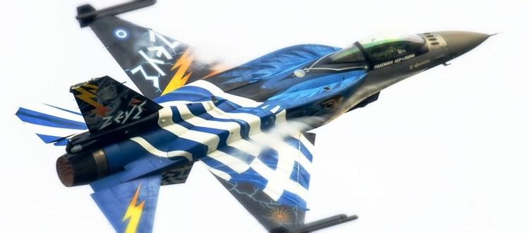 Κρητικός στους καλύτερους πιλότους στον κόσμο