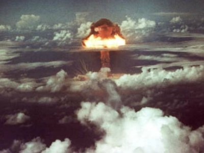 Που να κρυφτούμε σε πυρηνικό πόλεμο