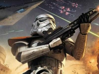 Όπλα Star Wars
