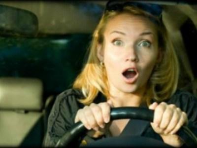 Οι πολλές ώρες στο τιμόνι βλάπτουν σοβαρά το IQ