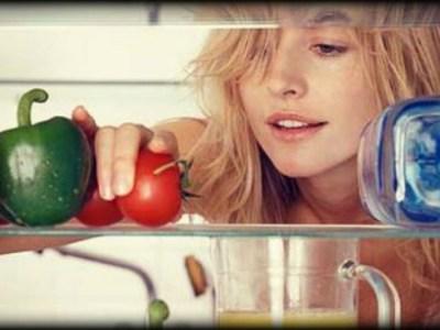 Τι να βάζουμε στο ψυγείο και τι όχι