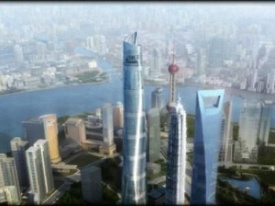 Τα πάντα για τους ουρανοξύστες