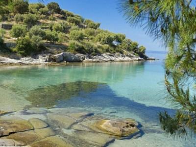 Η μαγεία της ελληνικής φύσης σε ένα 1 λεπτό
