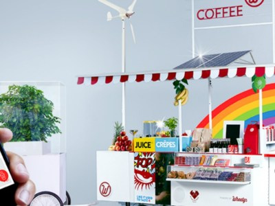 Με 6000 ευρώ ανοίγετε το δικό σας coffee shop