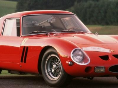 Τα 5 πιο ακριβά αυτοκίνητα στον κόσμο