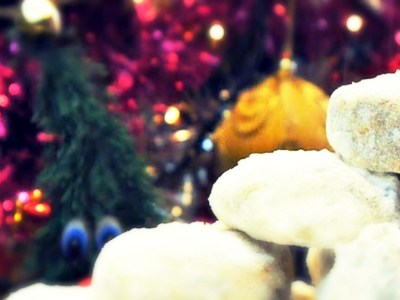 Πως να γλιτώσετε τις πολλές χριστουγεννιάτικες θερμίδες