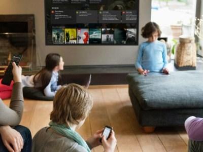 Εύκολη λεία για τους χάκερ οι τηλεοράσεις smart
