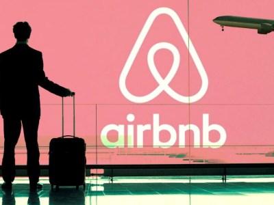 Μετά την Airbnb, μπίζνες και στους αιθέρες