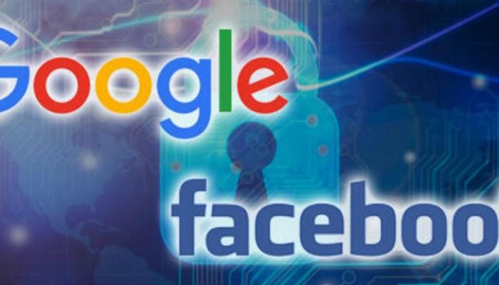 Τι ξέρουν Google - Facebook για εμάς