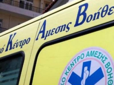Και 4x4 ασθενοφόρο στη Κρήτη