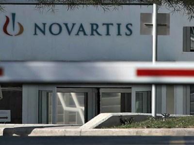 Βρέθηκαν τα μαύρα της Novartis στο Σαμαρά