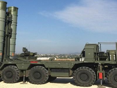 Καβγάς Ρωσίας-ΗΠΑ για τους τουρκικούς S-400