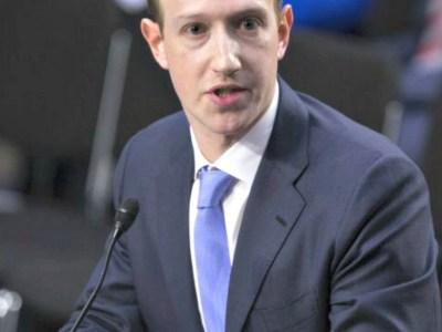 Συγνώμες του Mr. Facebook στο Ευρωκοινοβούλιο
