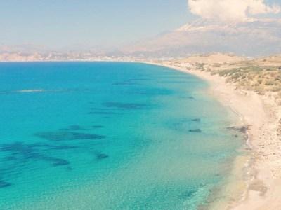Η καλύτερη παραλία στον κόσμο