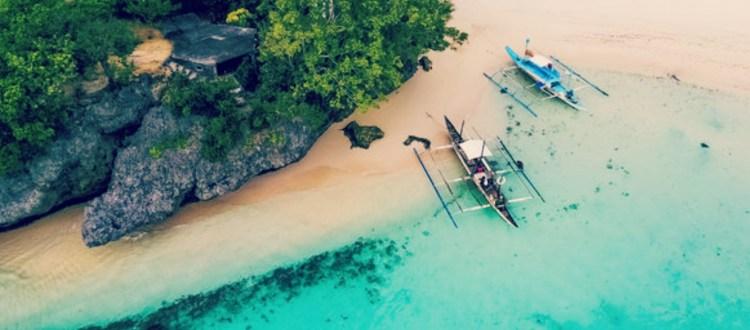 10 top ταξιδιωτικοί προορισμοί για το 2018