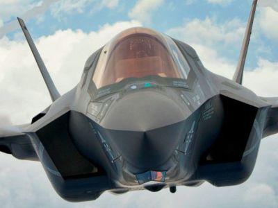 Πως και γιατί έμεινε η Ελλάδα εκτός F-35