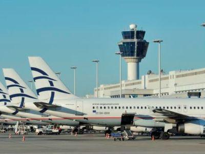 Aegean για Airtickets και TravelPlanet24