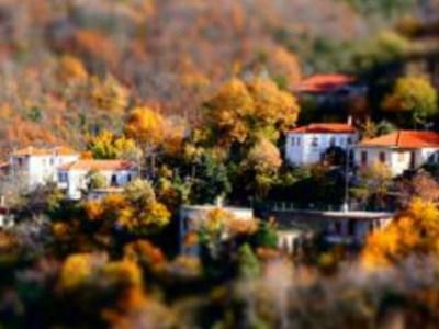 Τα 13 γραφικά ορεινά χωριά που μπορείς να ερωτευτείς