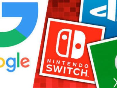 Playstation και Xbox από Google
