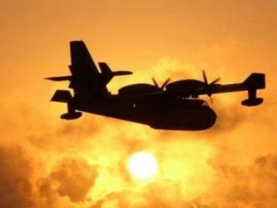 Δορυφόροι και drones αποτυπώνουν τον όλεθρο της φωτιάς