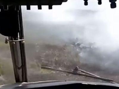 Άδικη η κριτική για την συμμετοχή των ΕΔ στις φωτιές