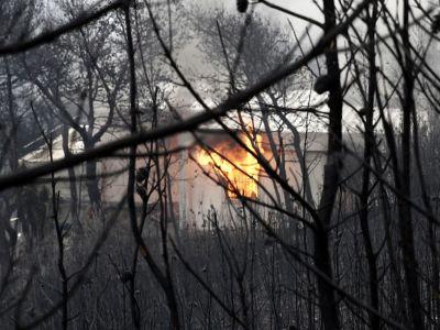 Αποκαλυπτικό βίντεο αποτυπώνει τις συνθήκες της φονικής πυρκαγιάς