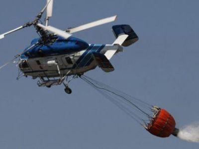 Υψηλός ο κίνδυνος εκδήλωσης πυρκαγιάς στα Χανιά